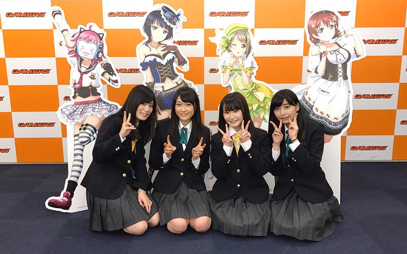 「ラブライブ!」シリーズ最新情報!27人総選挙の結果がついに発表!!