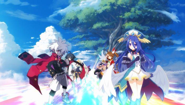 クローバーラボと日本一ソフトウェアの共同タイトル『魔界ウォーズ』が事前登録受付開始!
