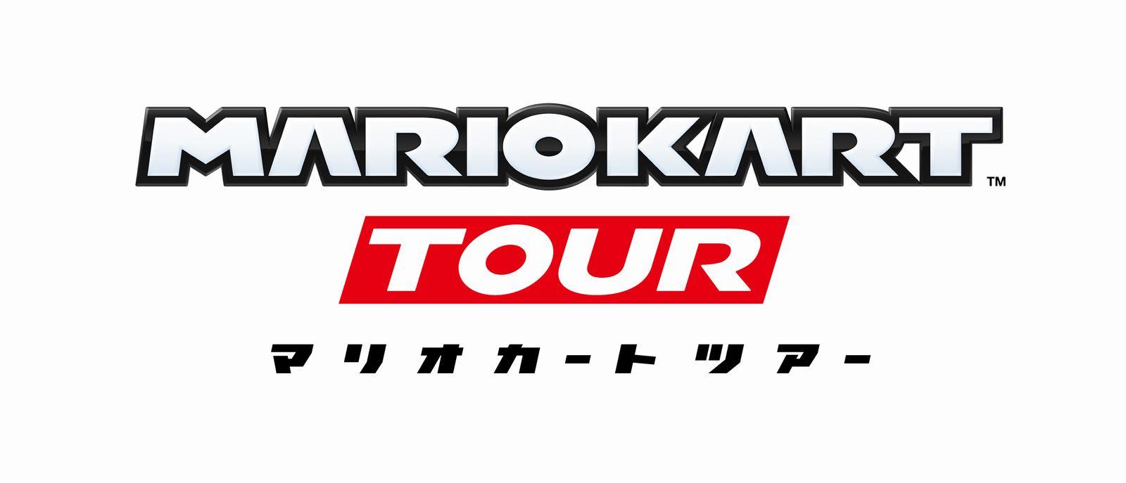 任天堂がスマートフォン向け新作『マリオカート ツアー』を発表!