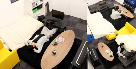 Bauhutteが「常にベッドの上で生活したい」を叶える極厚ウレタンラグを発売!