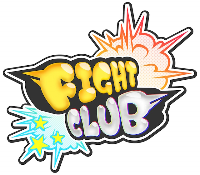FIGHT CLUB(Unreleased)