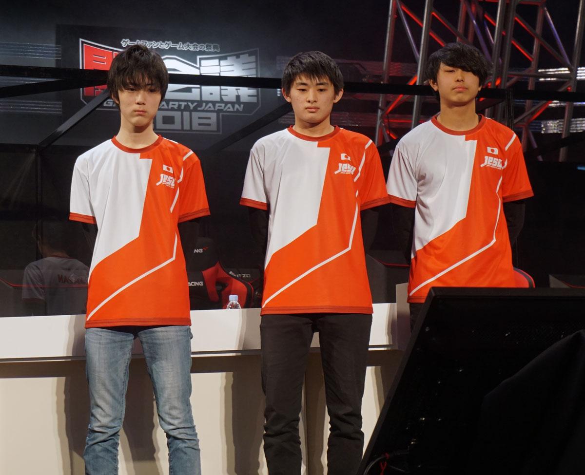 【闘会議2018】e Sports国際親善試合が開幕!クラロワ日韓戦レポート