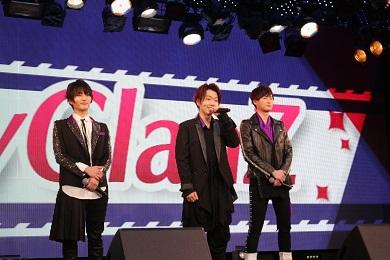 セガの女性向け新プロジェクト『Readyyy!(レディ)』が始動!制作発表イベントで出演キャストが総出演!!