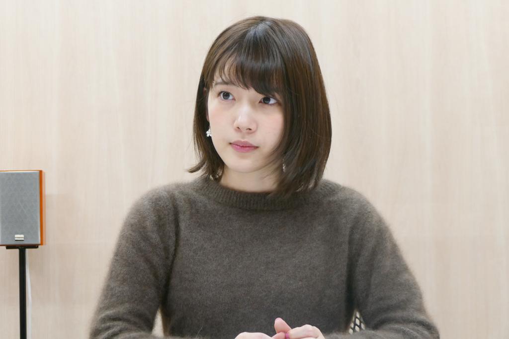 『ミトラスフィア』独占インタビュー【28】: 内田真礼さんに聞く!ドSっぽいセリフが楽しかった!?