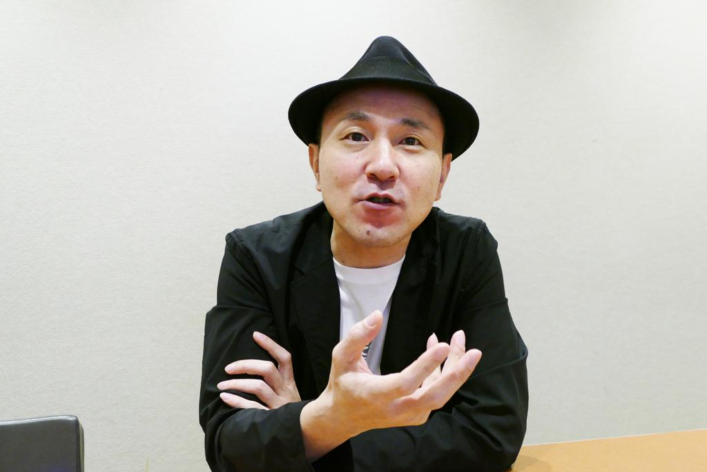 サイバーコネクトツー松山洋氏がスマホゲームに物申す!