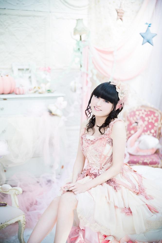 『ミトラスフィア』独占インタビュー【26】: 田村ゆかりさんに聞く!2つの顔を持つ女王とは仲良くなれない?