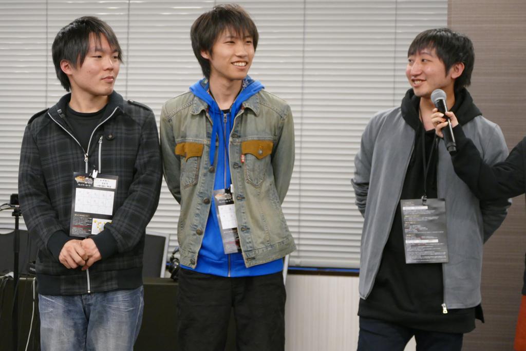 チームNo1を決める「オセロニアンの合戦」!東京予選を勝ち抜いたのは……?