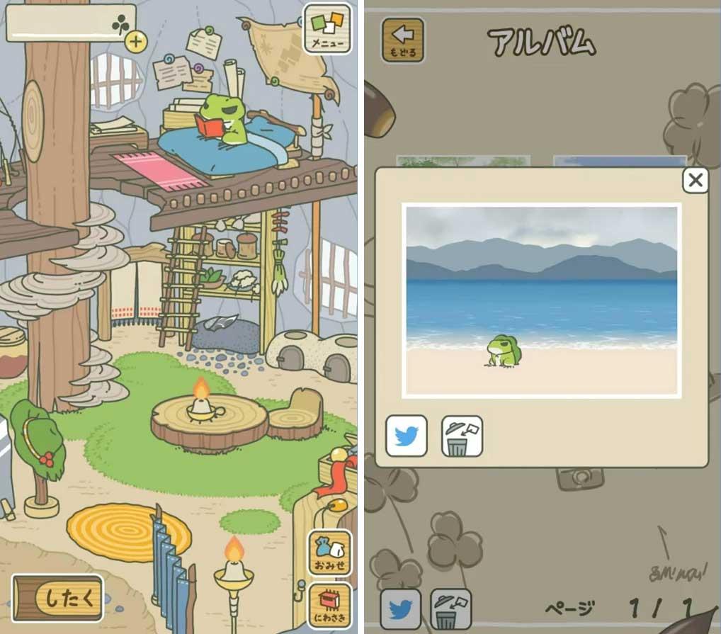 『旅かえる』制作秘話が語られたGoogle Playインディーゲームセッションレポ