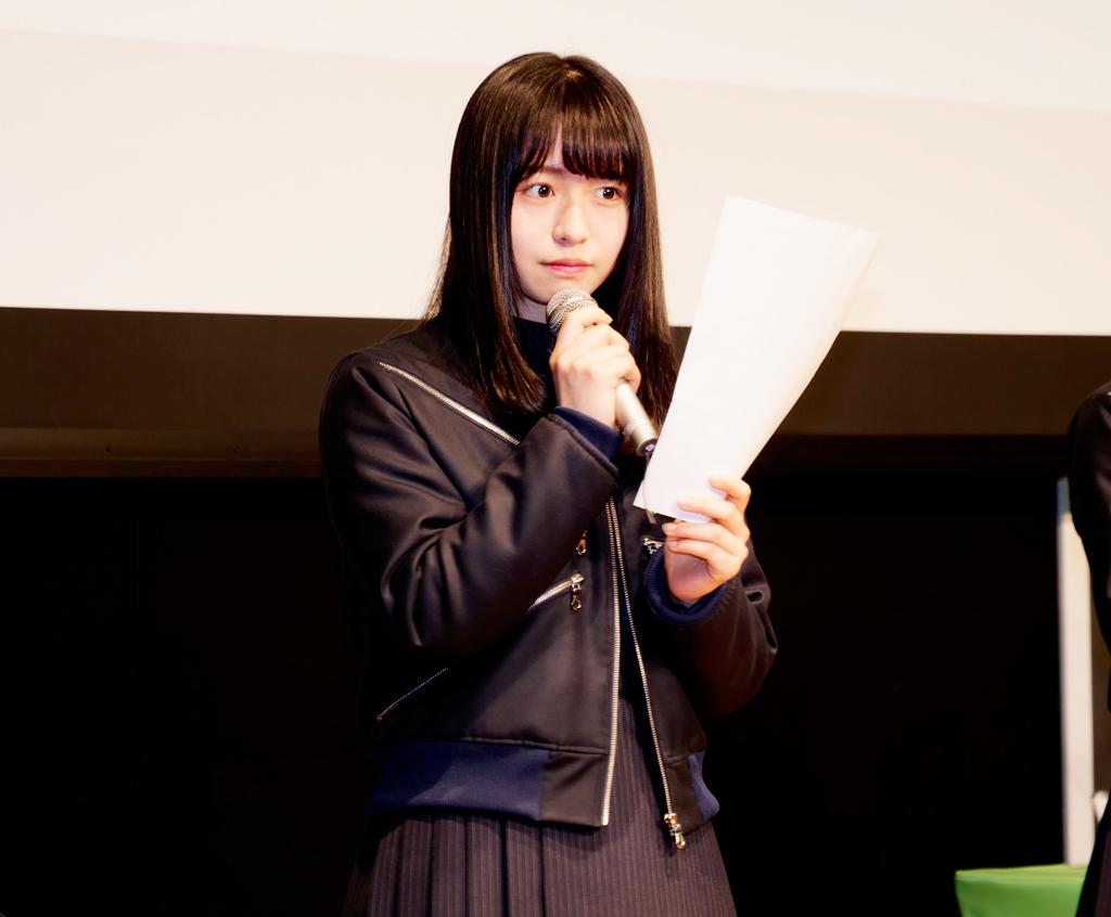 欅坂46の長濱、尾関、織田、渡辺が「こち星」初の公開収録!ケヤキセトークも