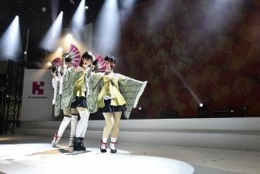魔女はアイドル?注目のメディアミックスプロジェクト『ラピスリライツ』が始動!【AnimeJapan 2018】