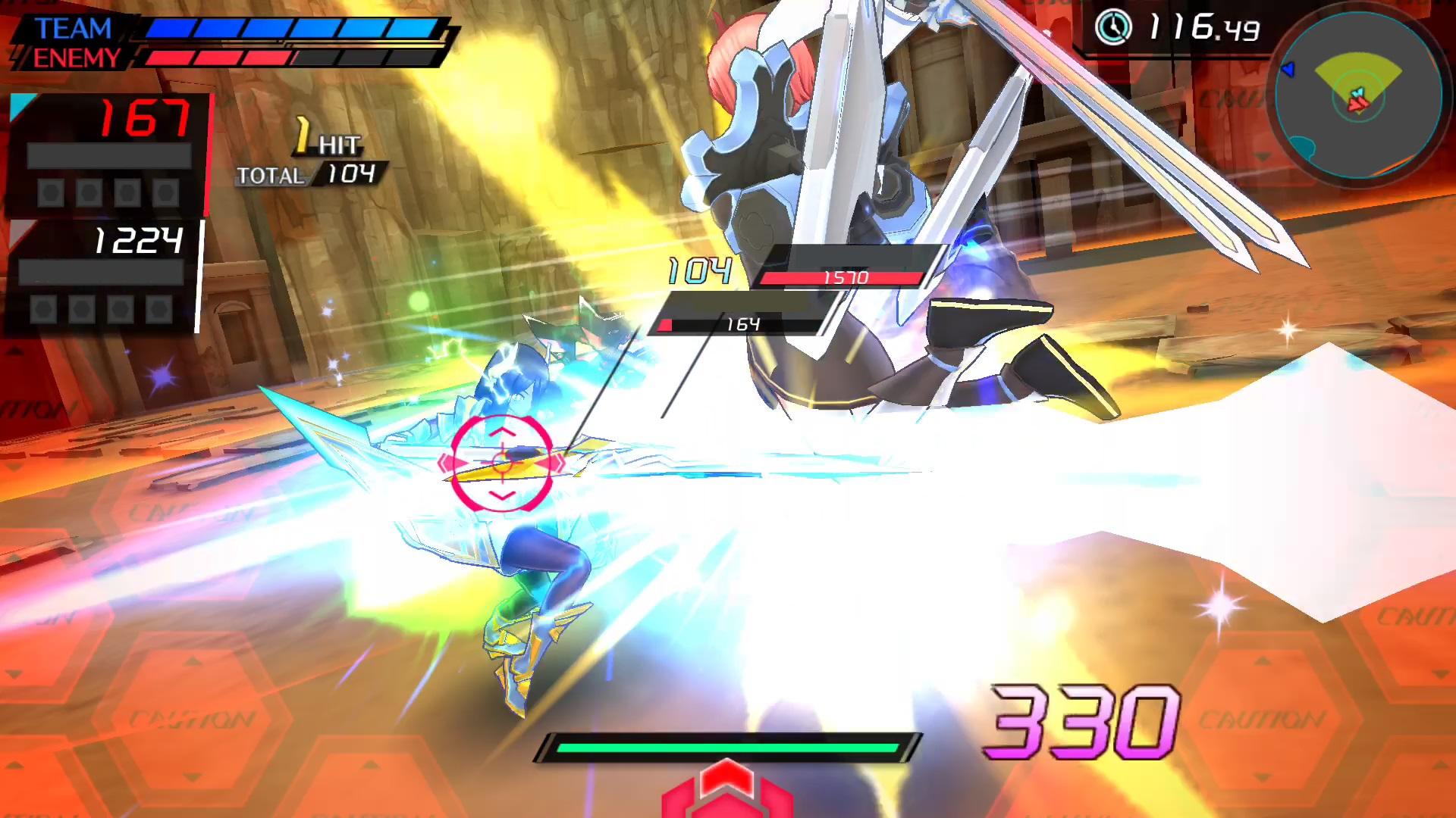 ドルオダ【攻略】: プレイスタイル別!おすすめドール【近距離武器編】
