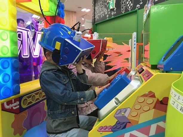 [黒川文雄のゲーム非武装地帯] 第58回: VR体験対象年齢の拡大は商機拡大につながるのか?