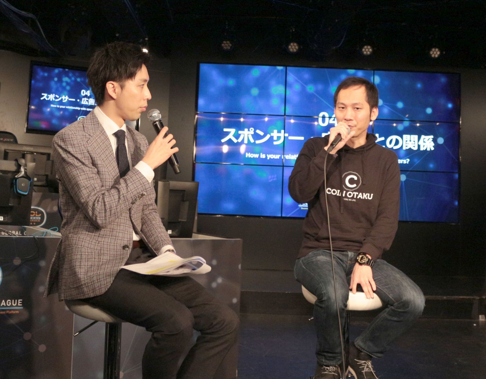 仮想通貨で賞金が稼げるe Sports大会プラットフォーム「GOL」が始動!