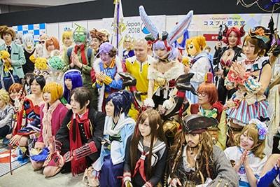 5周年を迎えた「AnimeJapan 2018」が大盛況のうちに閉幕!過去最多の15万人が来場!
