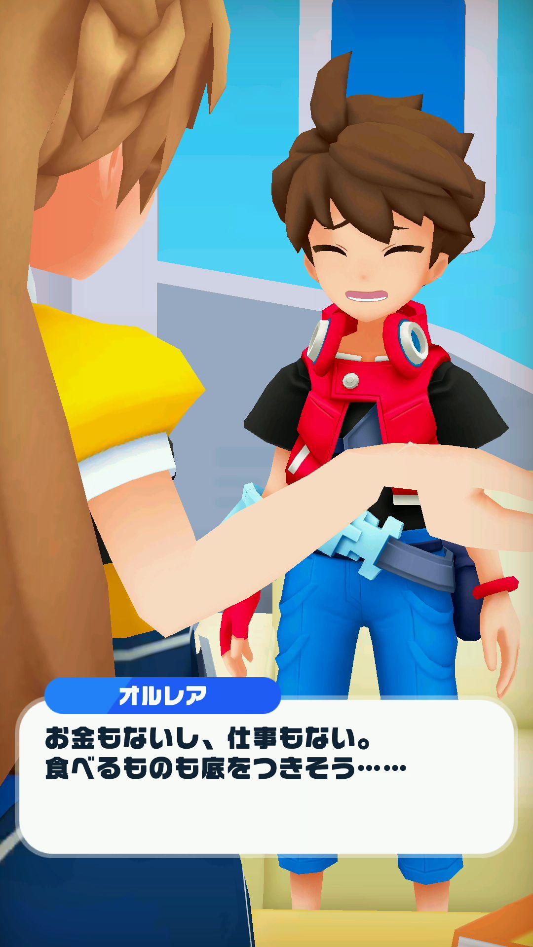 メガスマッシュ【ゲームレビュー】