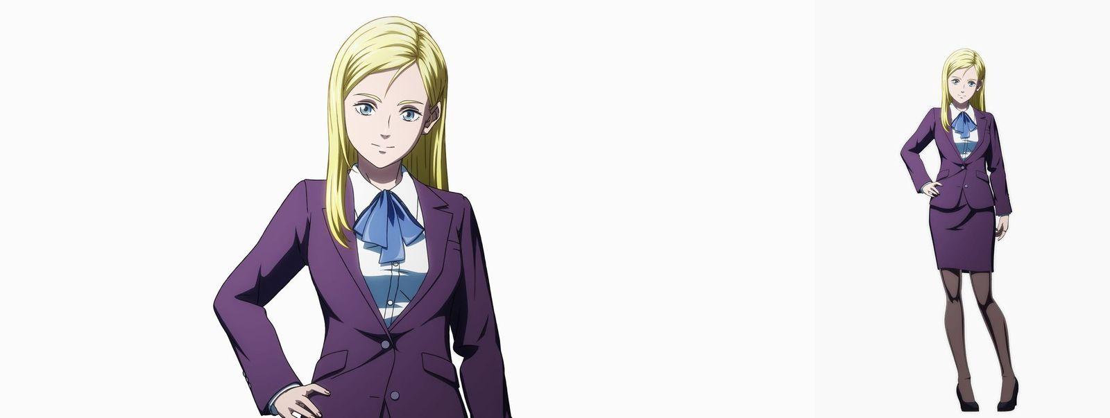 『Ingress』がついにアニメ化!アニメキャラクターによるAR舞台挨拶を実施!