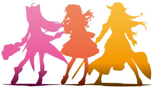 「電撃文庫」25周年記念タイトル『エンゲージプリンセス』がニコニコ超会議2018に出展決定!