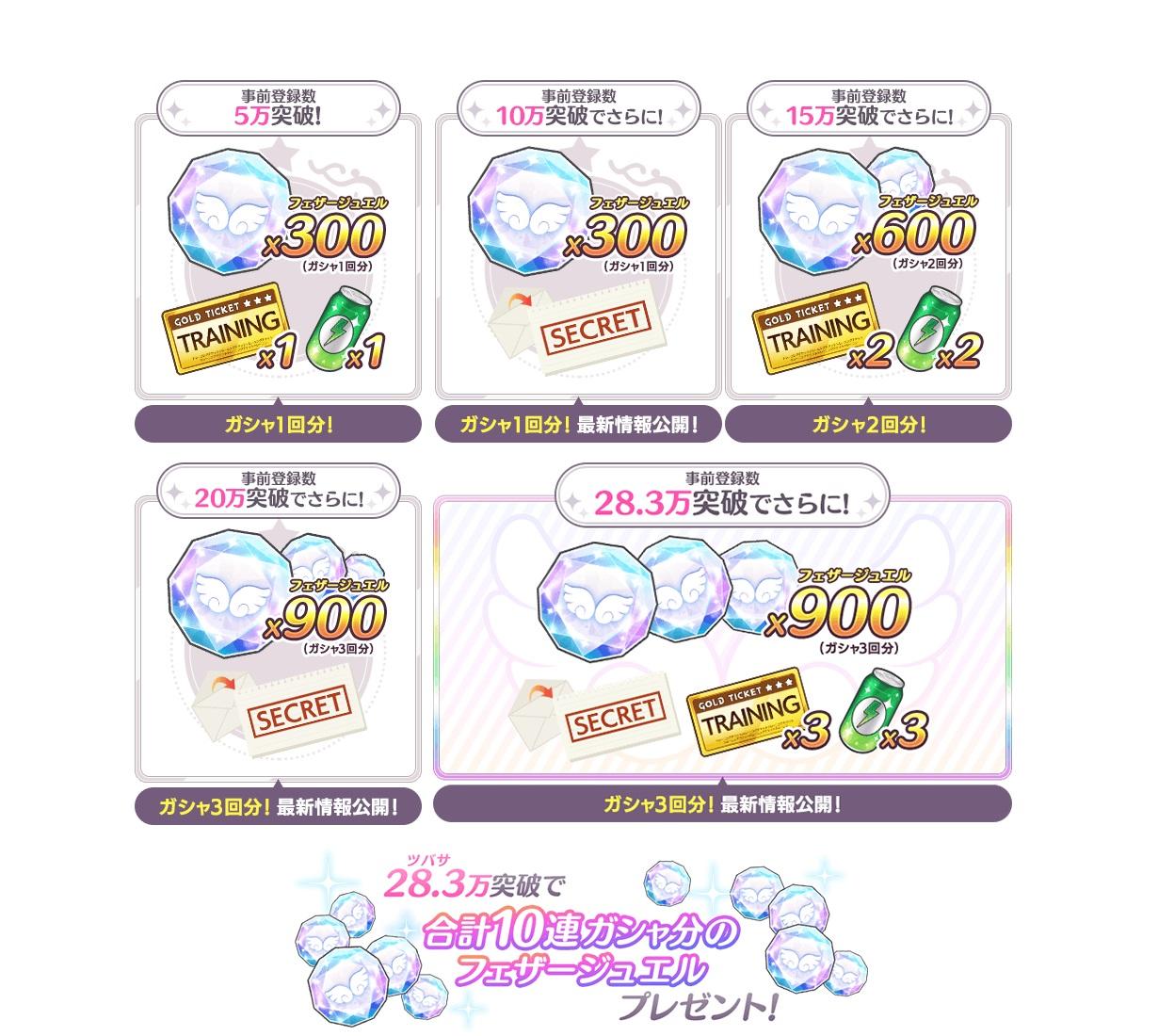 『アイドルマスター シャイニーカラーズ』が事前登録数70万突破!スマホ用壁紙などを配布!!