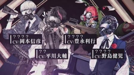 『千銃士』で4月13日より新イベントが開催!ボイス付きのLINEスタンプも配布中