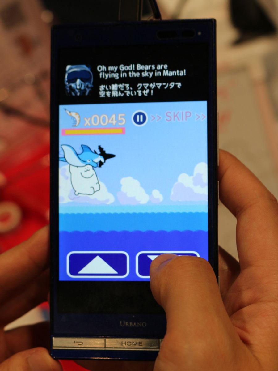太陽光に弱い少女に恋い焦がれるディフェンスゲーム『テラセネ それでも君を照らしたい』【TOKYO SANDBOX 2018】