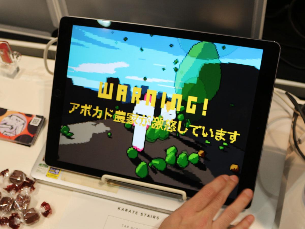 『アビスアンドダーク』最新作ほかTOKYO SANDBOXの注目スマホゲーム【TOKYO SANDBOX 2018】
