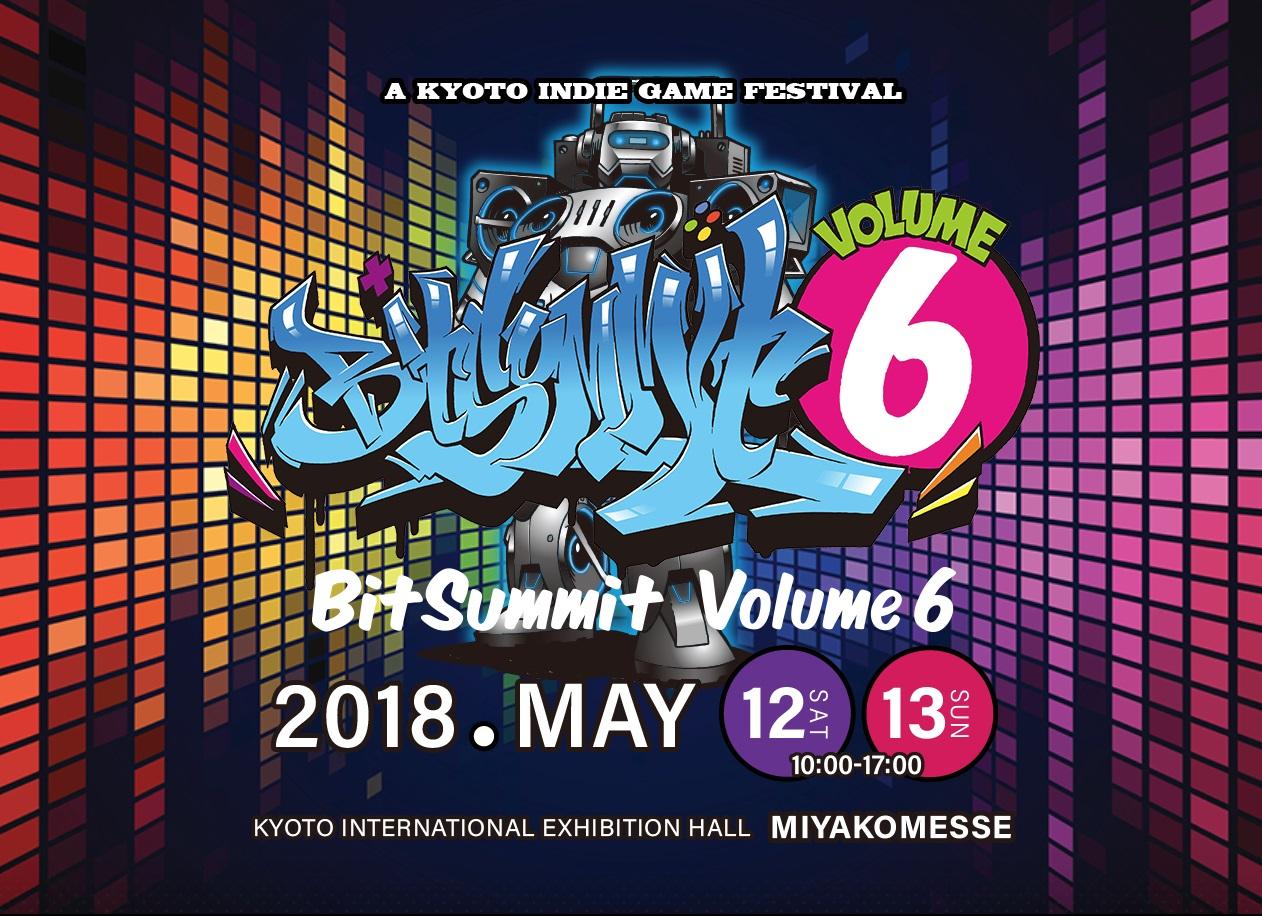 「BitSummit Volume 6」の全出展者が決定!今年は86組の出展者が参加