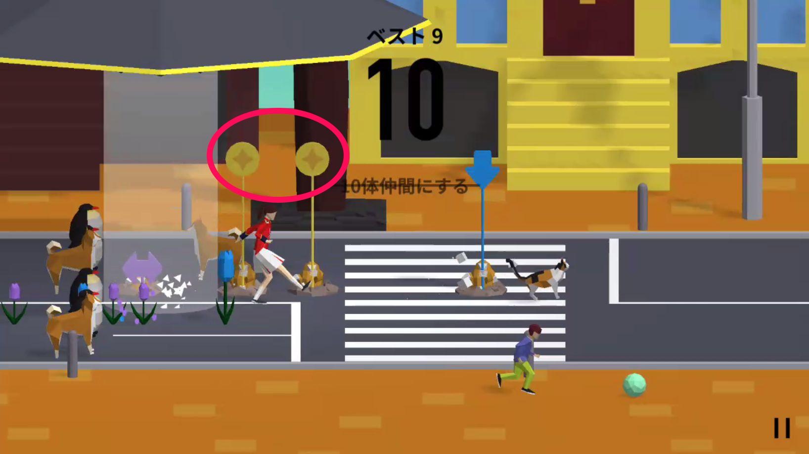今すぐ遊べるTop20入りゲーム!無料ゲーム編【Indie Games Festival 2018】