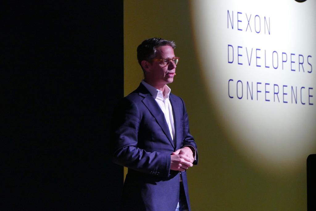 韓国最大規模の開発者向けカンファレンス「NDC18」が開催!