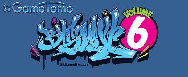 『プロジェクト・ニンバス』のGameTomoが「BitSummit Volume 6」に出展!