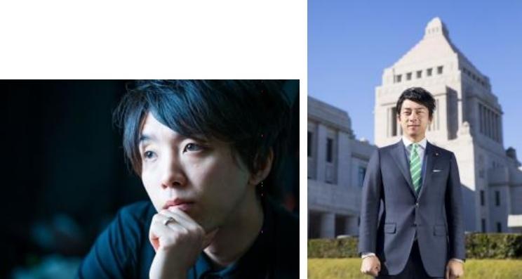 ニコニコ超会議2018の「超トークステージ」に小泉進次郎氏、枝野幸男氏などが登壇!