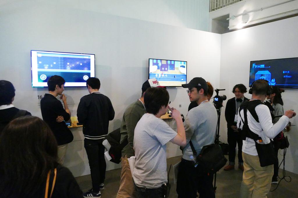 Google Play主催インディーゲームコンテスト「Indie Games Festival 2018」ファイナルイベントが開催!