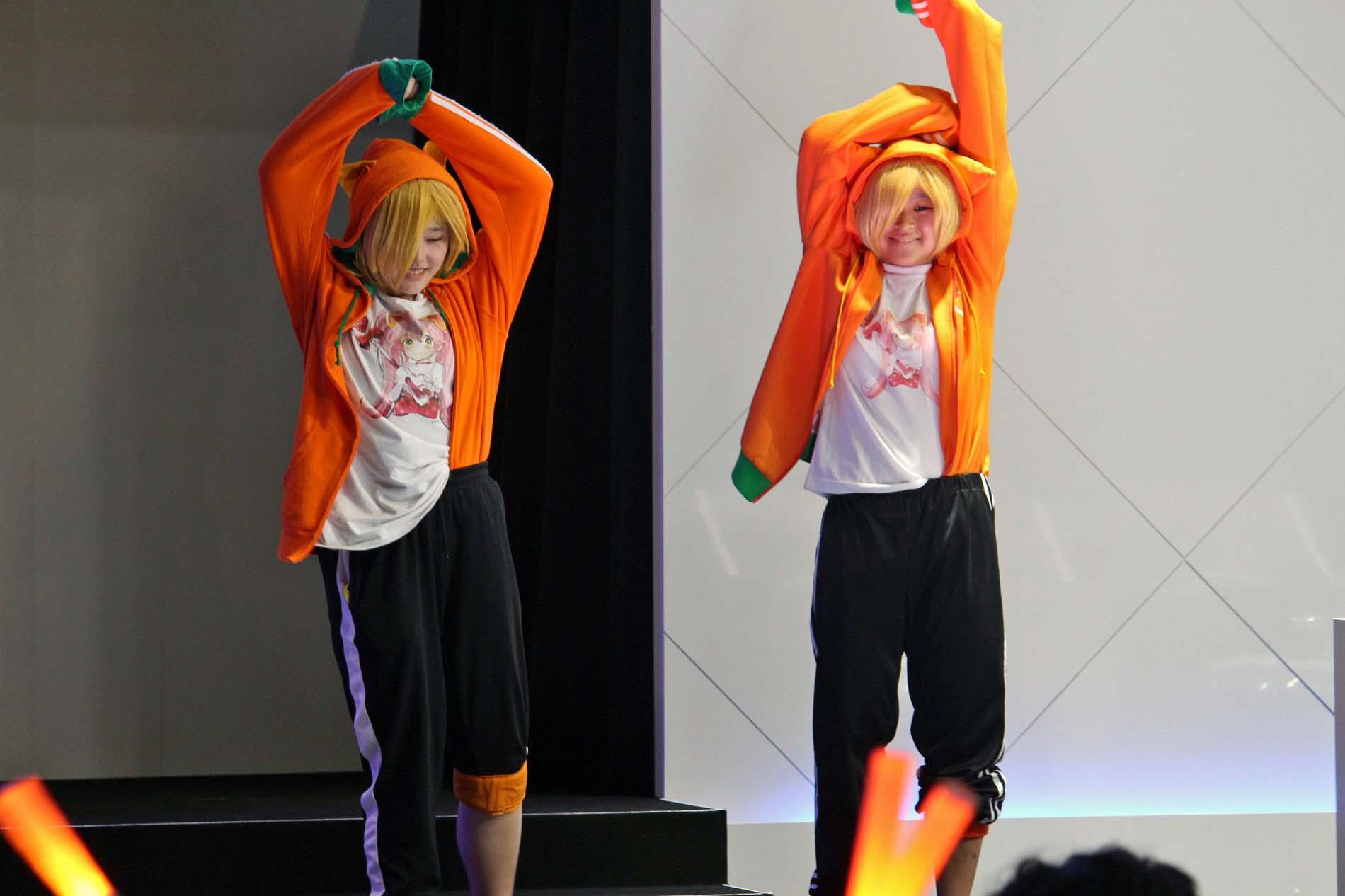 『#コンパス』イベント初企画!「#コンパスコスプレクション」レポート 【ニコニコ超会議2018】