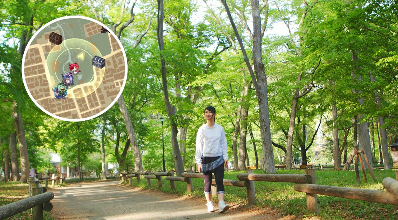 『八百万クエスト』に新ヤオヨロズ「徳川家康」が登場!実写CM映像も公開中!