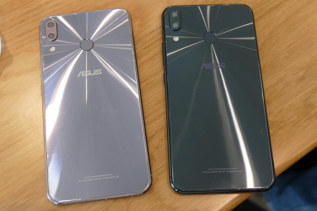 AI特化スマホZenFone 5シリーズが国内発売決定!「Game Genie」の新機能もチェック