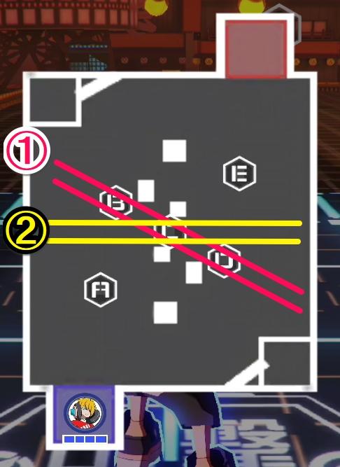 #コンパス【中級者攻略】:メグメグHS!ガトりん Mk2の知られざる性能とおすすめの設置場所