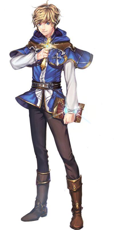 3Dダンジョン探索RPG『エターナルダンジョン』が正式サービス開始!