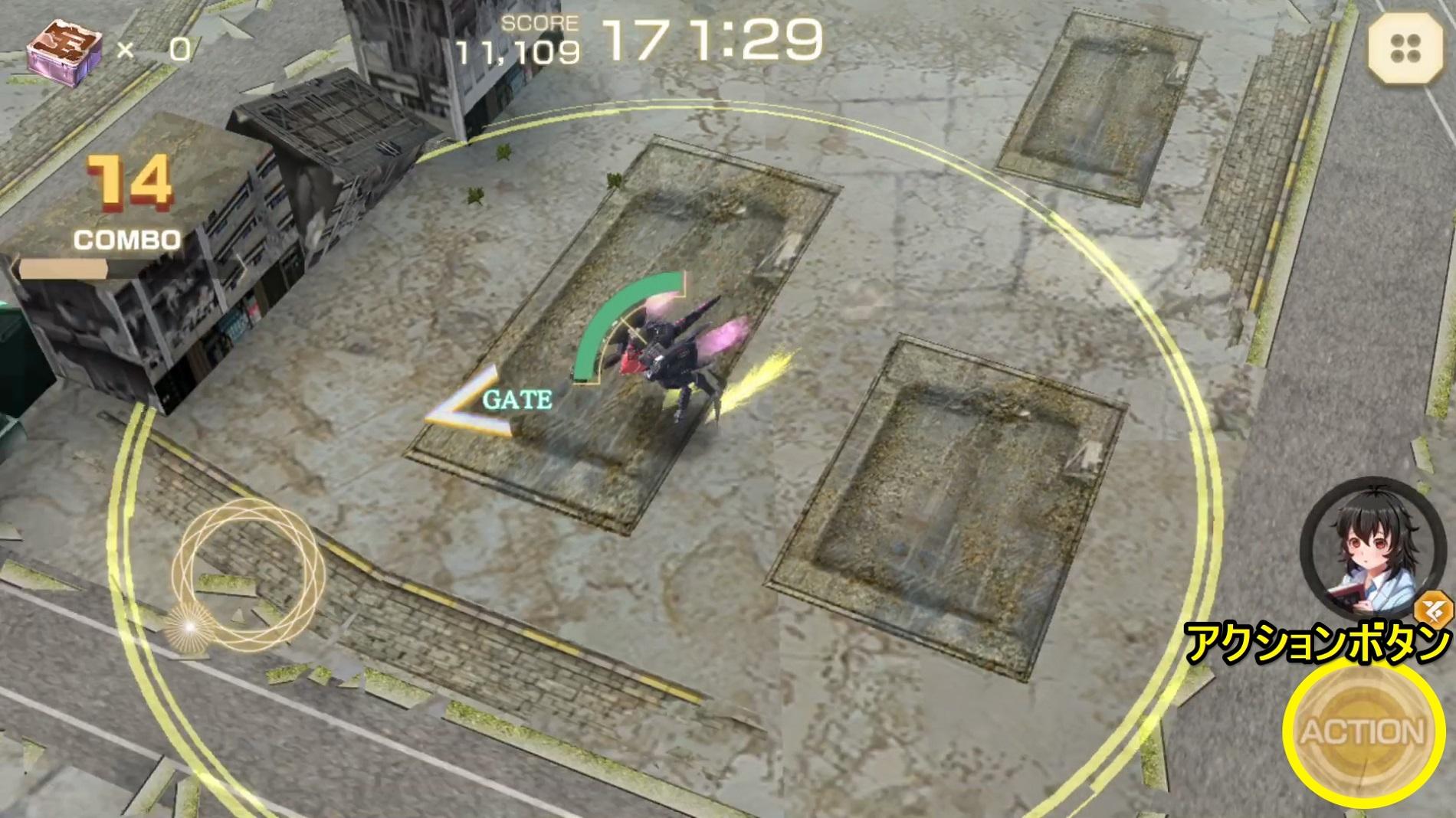 サンジャス【攻略】: 撃破数がカギ!バトルパートの立ち回り方と状況別要塞機