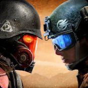 Command & Conquer: Rivals(事前登録)