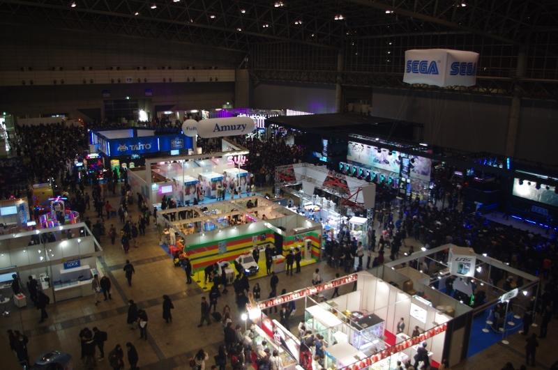 来年も闘会議がやってくる!「JAEPO×闘会議 2019」が2019年1月26日・27日に開催決定!