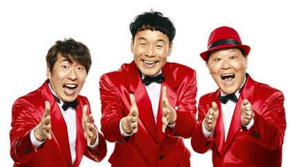 6月15日の『KOF ALLSTAR』プレス発表会にダチョウ倶楽部や歌広場淳ら豪華ゲストが出演!