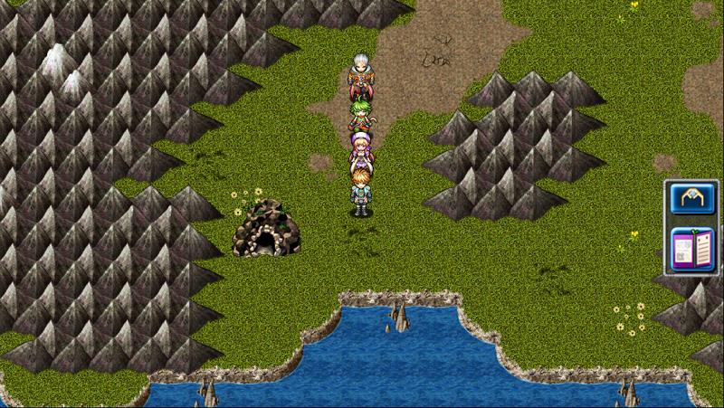ケムコの新作RPG『シークハーツ』のiOS版が本日配信開始!「ゴッドチケット」プレゼント中