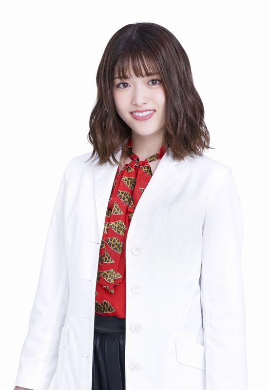 乃木坂46が⼤なわとびに挑戦!LINE Clova実験室のTVCMが本日公開