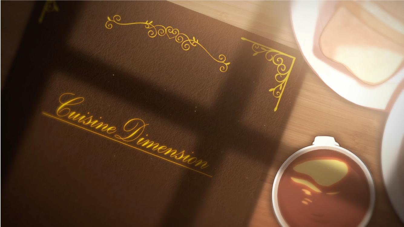 オムライスやギョウザが美少女に!料理擬人化RPG『キュイディメ』事前登録受付中!