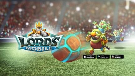 ローモバでサッカーイベント「ロードカップ」を開催!新魔獣ハードロックスも登場
