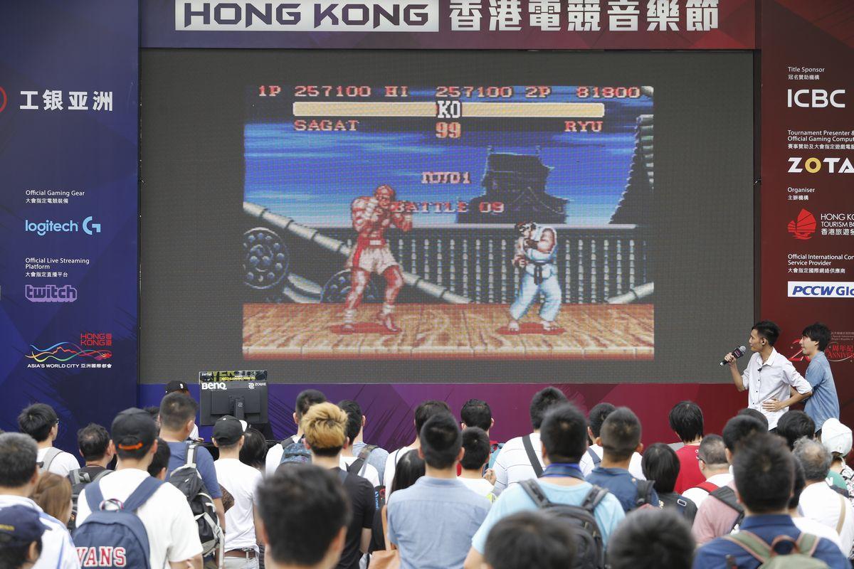 eスポーツ&ミュージックフェスティバル香港が開催!PUBGやLOLのトーナメントを実施