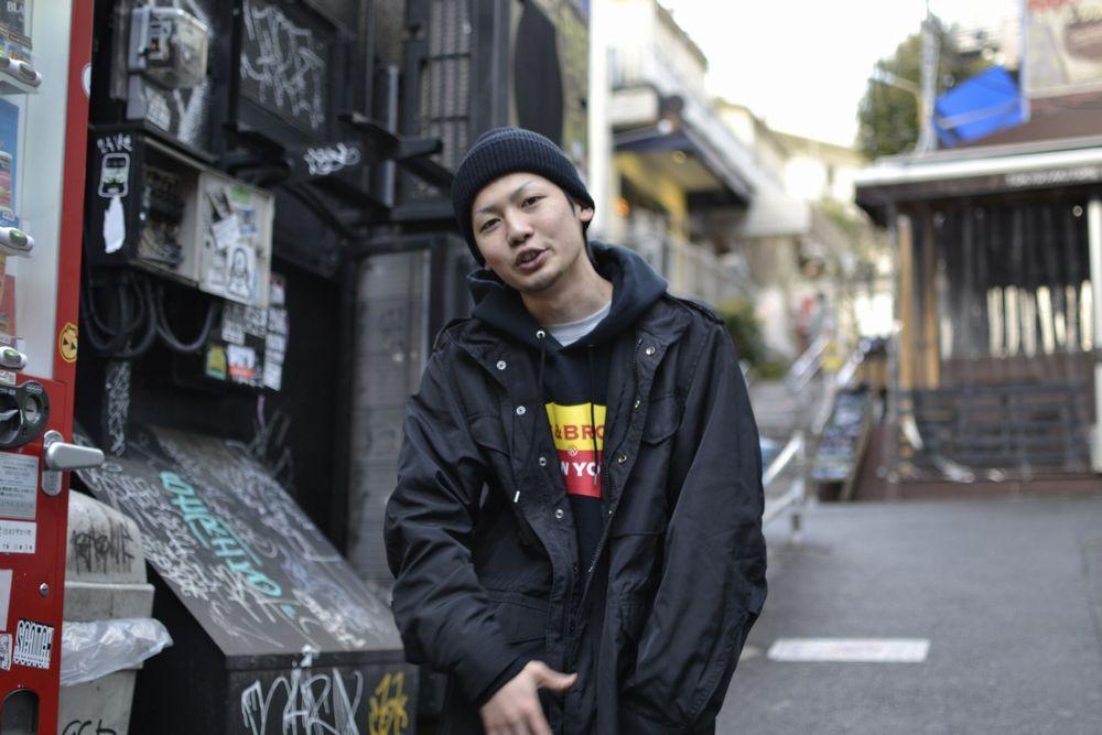 『東京プリズン』リリース記念!「あるある喧嘩MCバトル選手権」開催