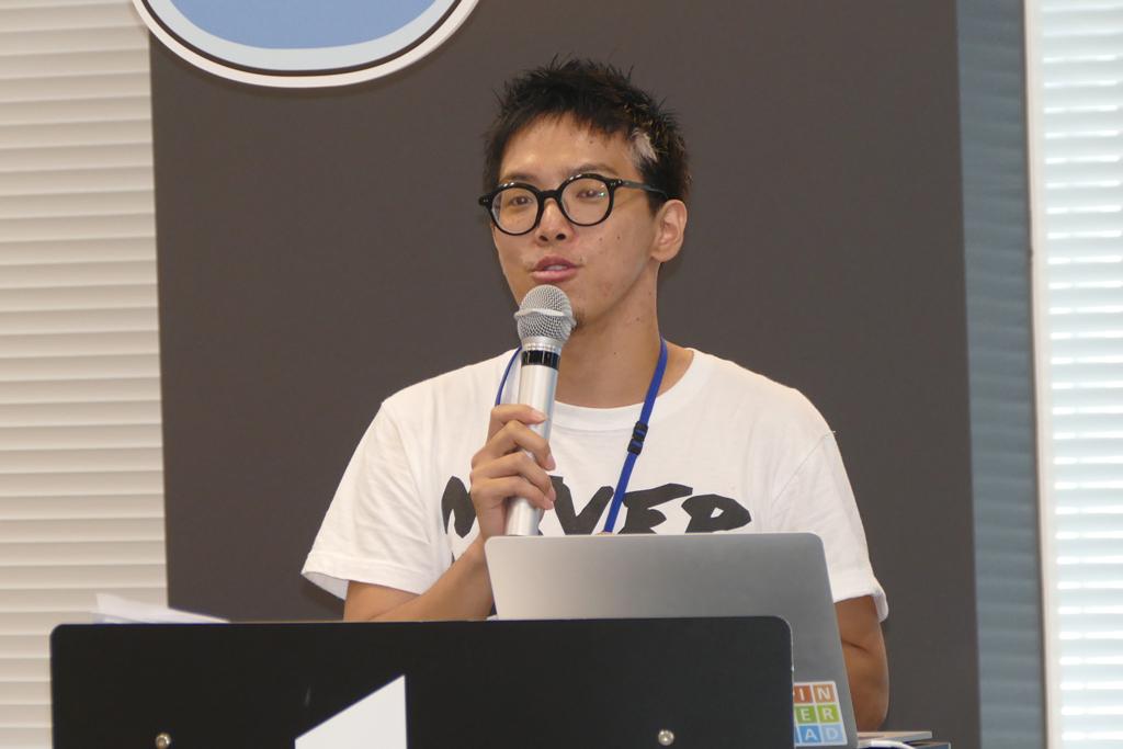 メイプルストーリーのPR動画制作に挑戦!2018年夏休みネクソン1日社員体験レポート