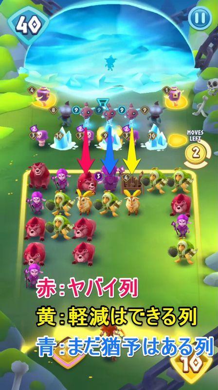 レジェンド・オブ・ソルガード【攻略】: 初心者必見!ゲームの基本ルール・プレイのコツ