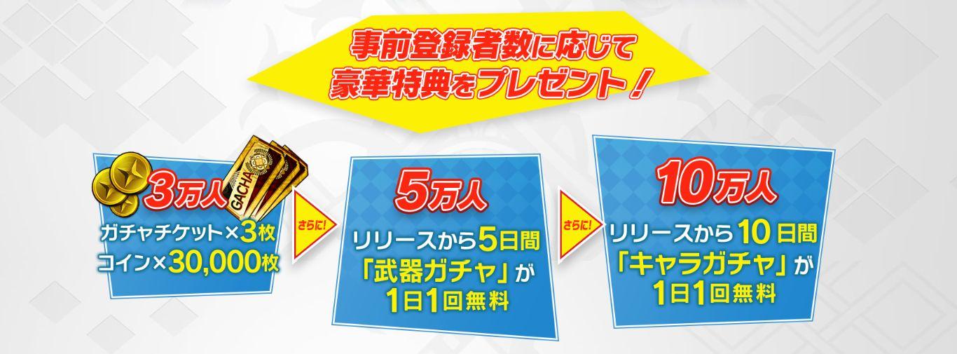 ぶっとばし乱闘系アクション『ブレイドスマッシュ』クローズドβテスト参加者募集開始!