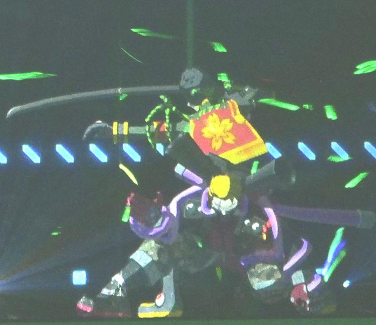 #コンパス【レポート】: ライアリ最後の愛知公演!ライブパートのすべてを大公開
